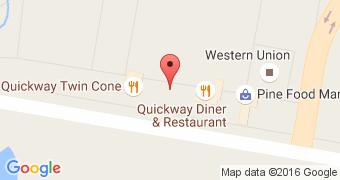 Quickway Diner