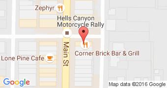 Corner Brick Bar and Grill