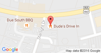 Dude's Drive-In