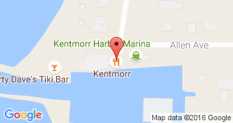 Kentmorr Restaurant and Crab House