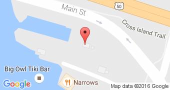 Narrows Restaurant