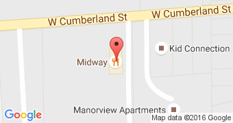 Midway Restaurant