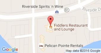 Fiddler's Restaurant