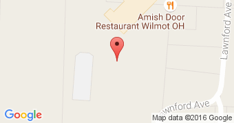 Amish Door Restaurant