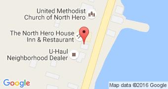 North Hero House