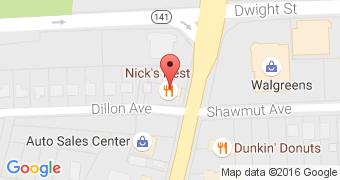 Nick's Nest