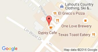 Gypsy Cafe