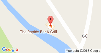 The Rapids Bar & Grill