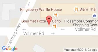 Kingsberry Waffle House