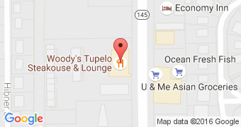 Woody's Tupelo and Captain's Den