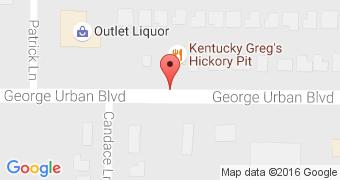 Kentucky Greg's Hickory Pit