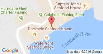 Captain Nance's Seafood