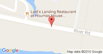 Latil's Landing