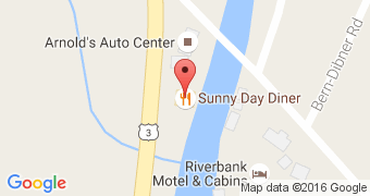 Sunny Day Diner
