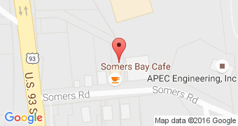 Somers Bay Cafe