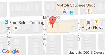 Elmwood Family Restaurant