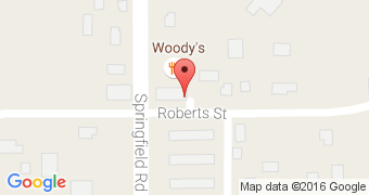 Woody's Family Restaurant