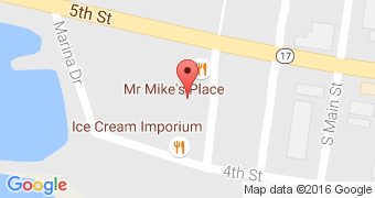 Mr. Mike's Place