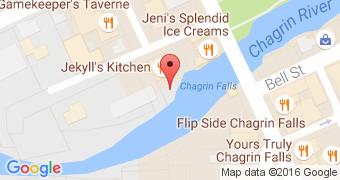 Jekyll's Kitchen