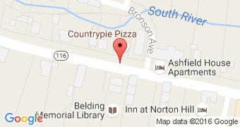 Countrypie Pizza Company