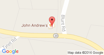 John Andrews Restaurant