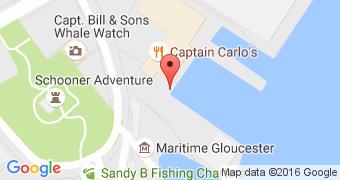 Captain Carlo's Restaurant
