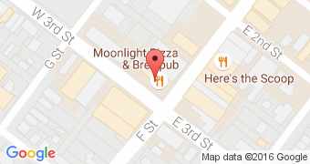 Moonlight Pizza & Brewpub