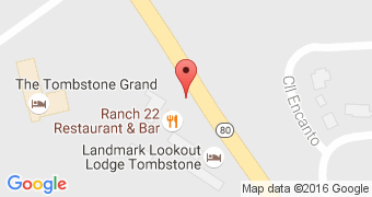 Ranch 22 Restaurant & Bar
