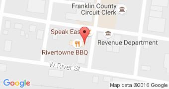 Rivertowne BBQ