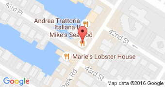 Mike's Seafood & Raw Bar