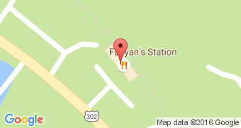 Fabyan's Station Restaurant and Lounge