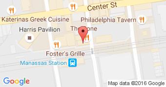 City Square Cafe