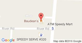 Baudean's
