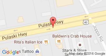 Baldwin's Crab House