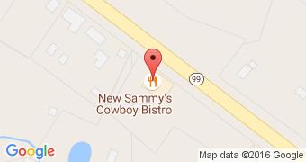 New Sammy's Cowboy Bistro