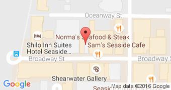 Sam's Seaside Cafe