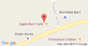 Apple Barn Cafe
