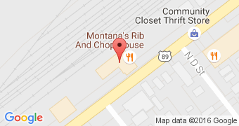 Montana's Rib and Chop House