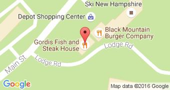 Gordi's Fish & Steak House