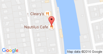 Nautilus Cafe
