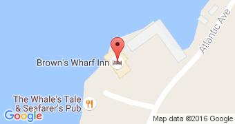 Brown's Wharf Restaurant