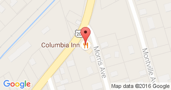 Columbia Inn Restaurant