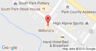 Millonzi's Restaurant