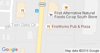 FireWorks Restaurant & Bar