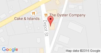 Oyster Company Raw Bar & Grill