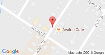 Avalon Cafe