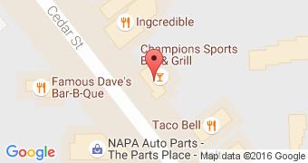 Champion Sports Bar & Grill