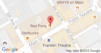 Red Pony Restaurant