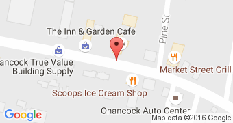 The Inn & Garden Cafe