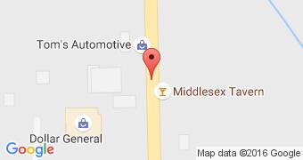 Middlesex Tavern